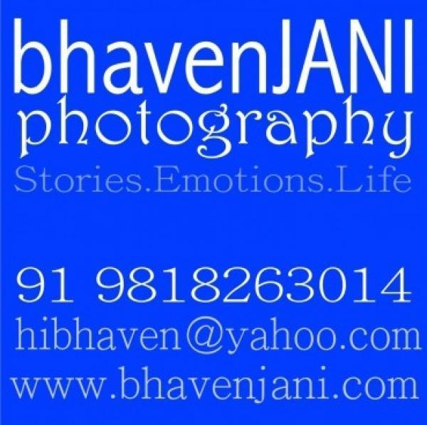Bhaven Jani