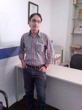Ashu Tanwar