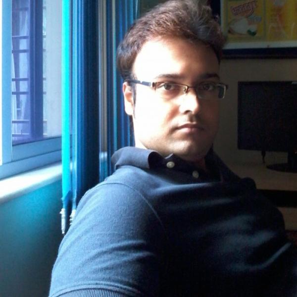 Nirjhar Chakraborty
