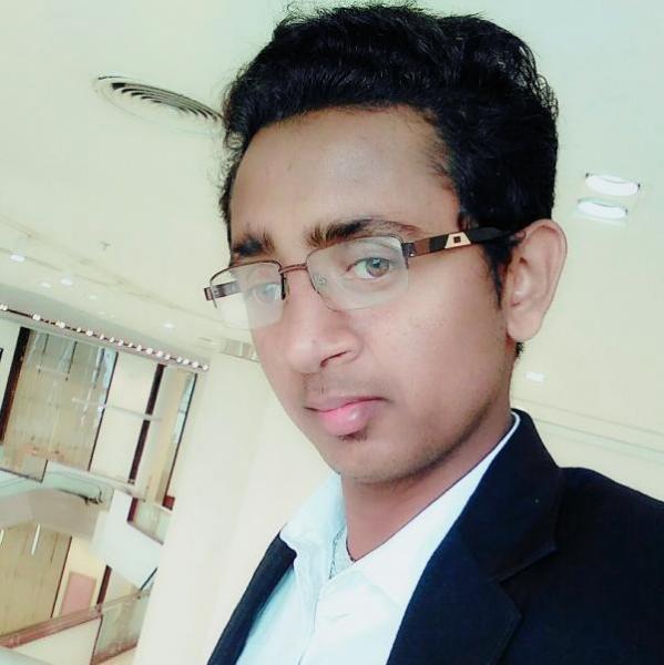 Saiyab Ali Khan
