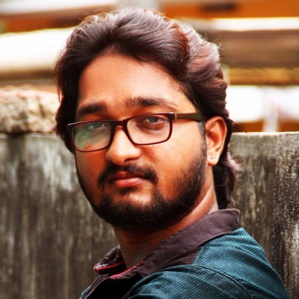 Mithun Vinod