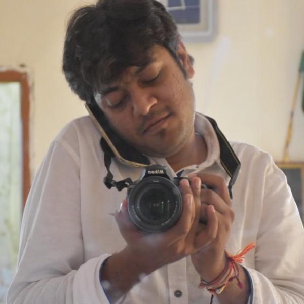 Akshay pandya