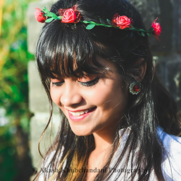 Anshita Pandey