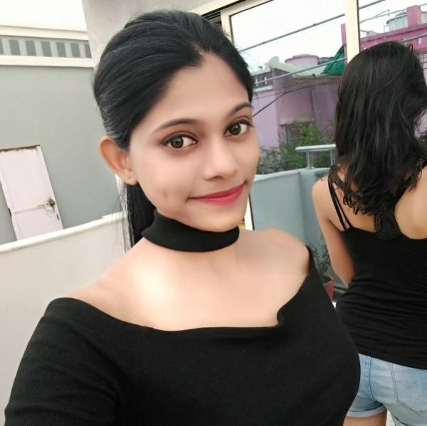 Anjali rai
