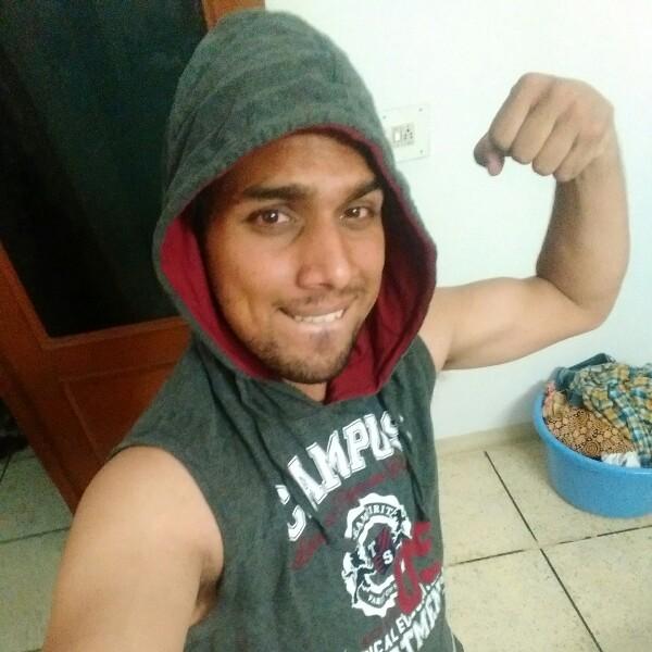 Anoop Singh Dhiman