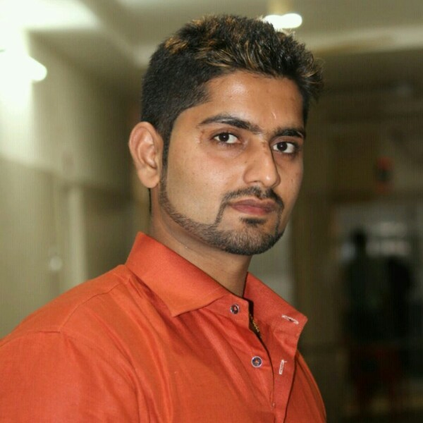 Dhiraj Nenwani