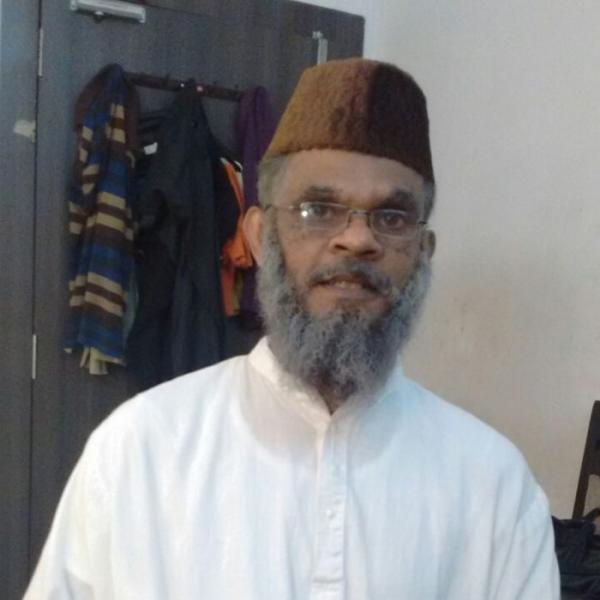 Mukul Srivastav