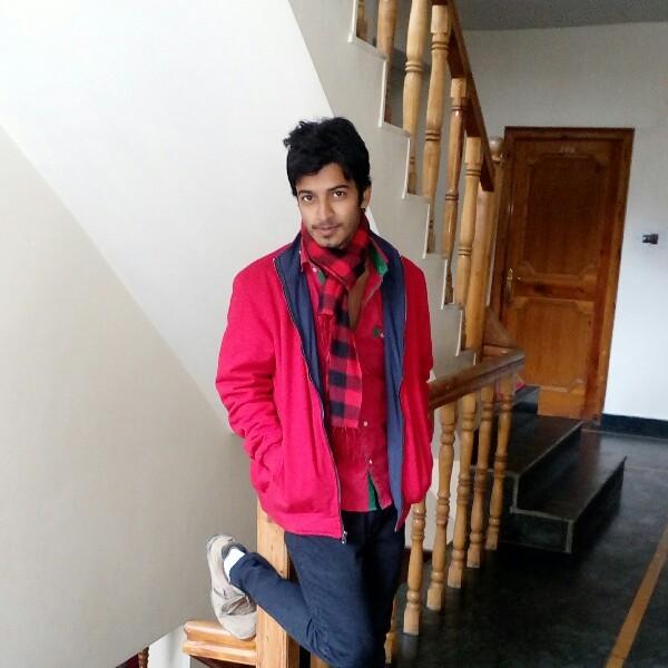 Aakash Biswas