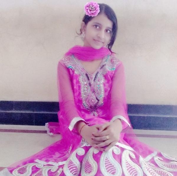 Lovely tiwari