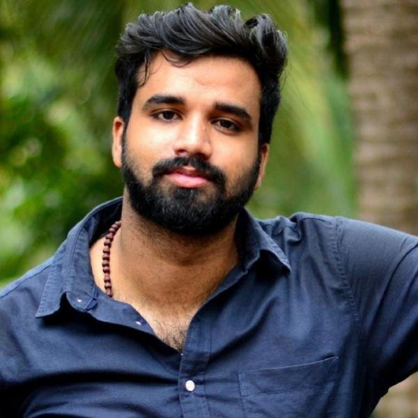 Akhil Suresh