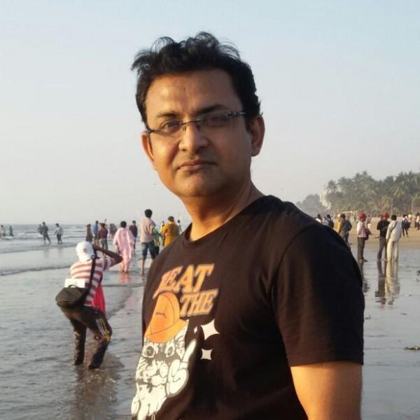 Anand Gangadhar Tamane