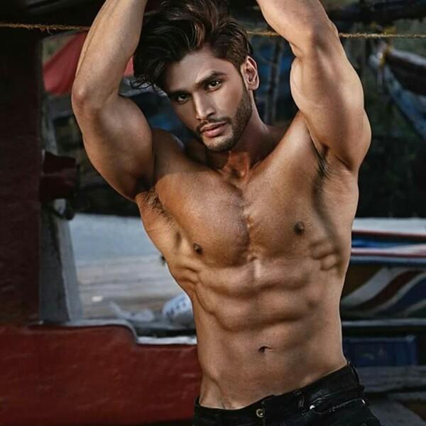 Ajay Rabari