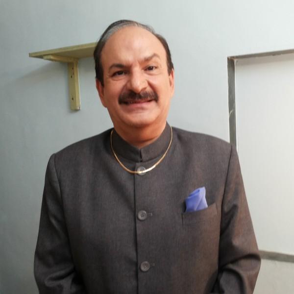Jehangir R Karkaria