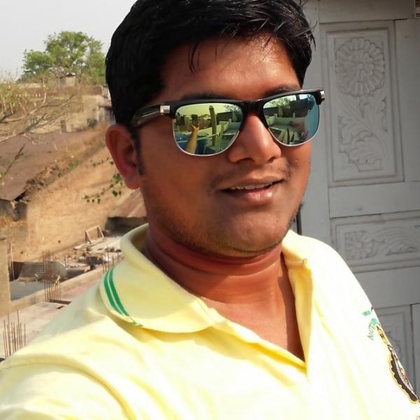 Tirupati Ganesh Chowki