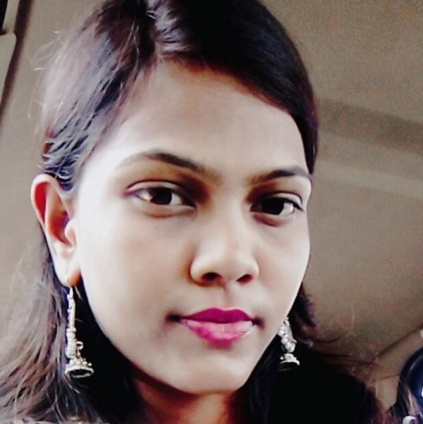 Geetha Vani Bathina