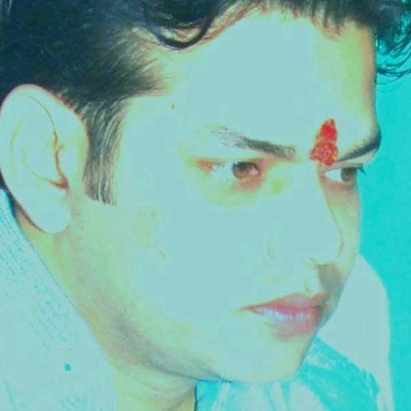 Deepak Dwivedi