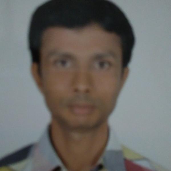 Mohammed Adil Zama