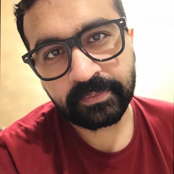 Rohit Ganatra