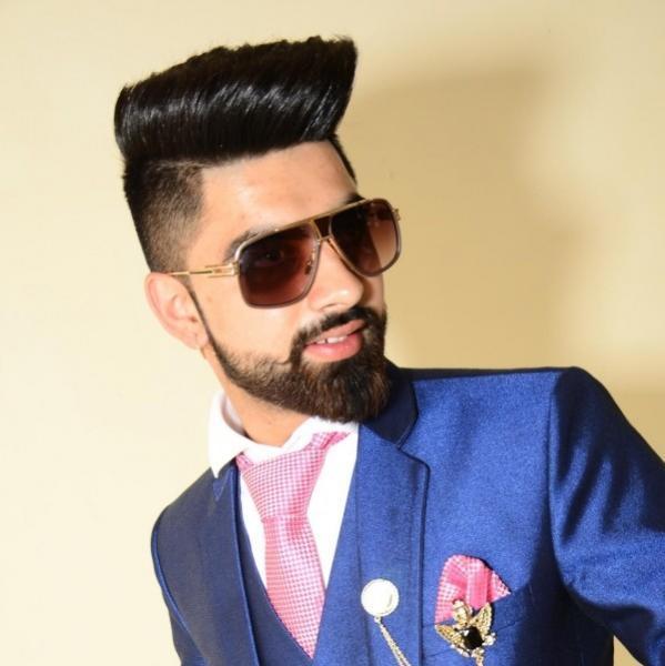 Arwinder Singh Sidhu