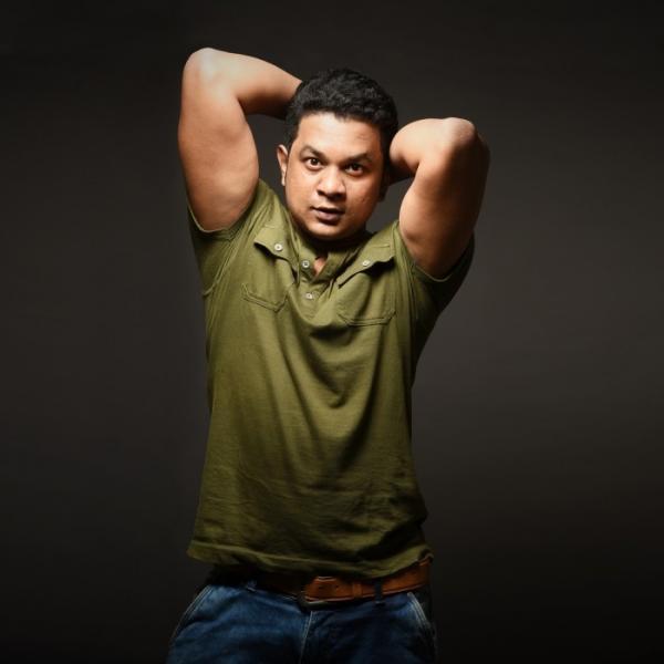 sushant jadhav