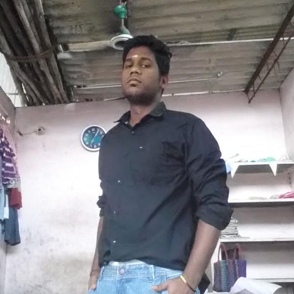 Sabthaswaran B