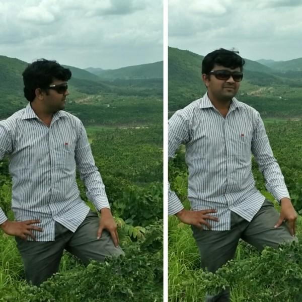 SATHISH KUMAR LH