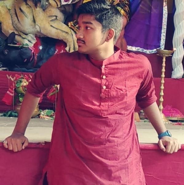 Hritick Bhuiya