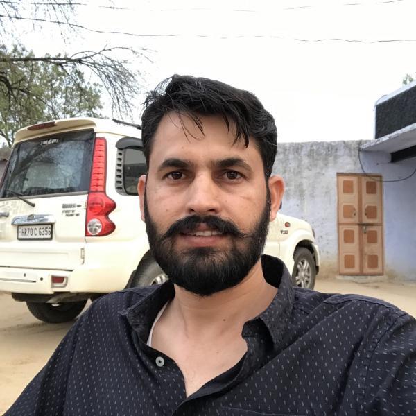 Surendra Choudhary