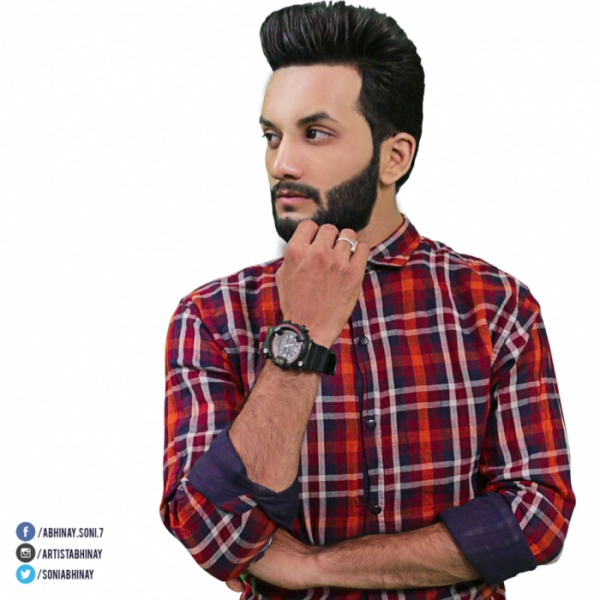 Abhinay Soni
