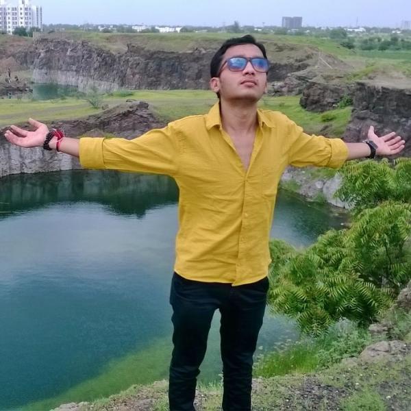 Dhrushit Gajera