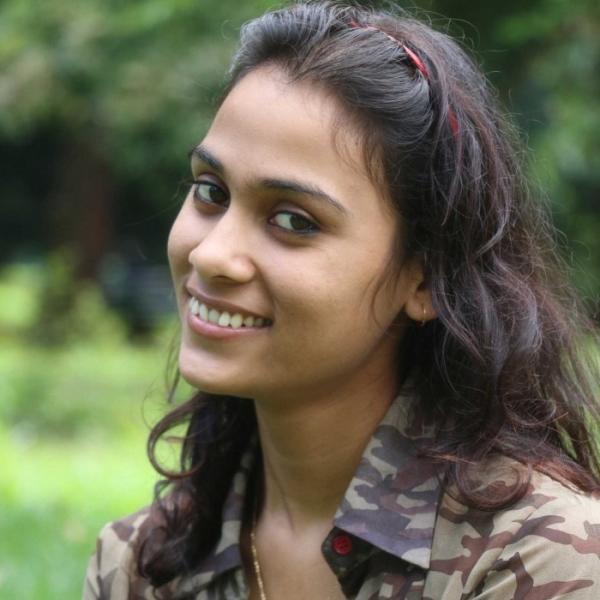 Ankita Singh Sengar