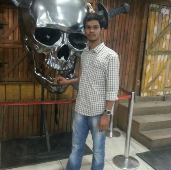 Satya Manoj Kumar