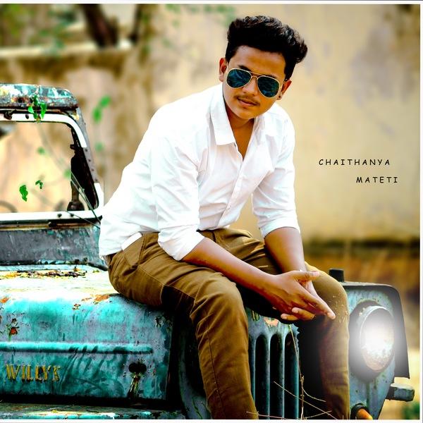 Sai Chaithanya Mateti