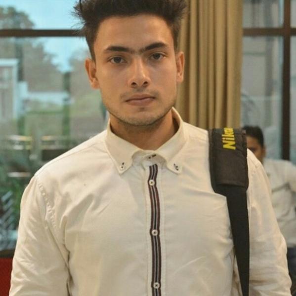 Azam Ahmed