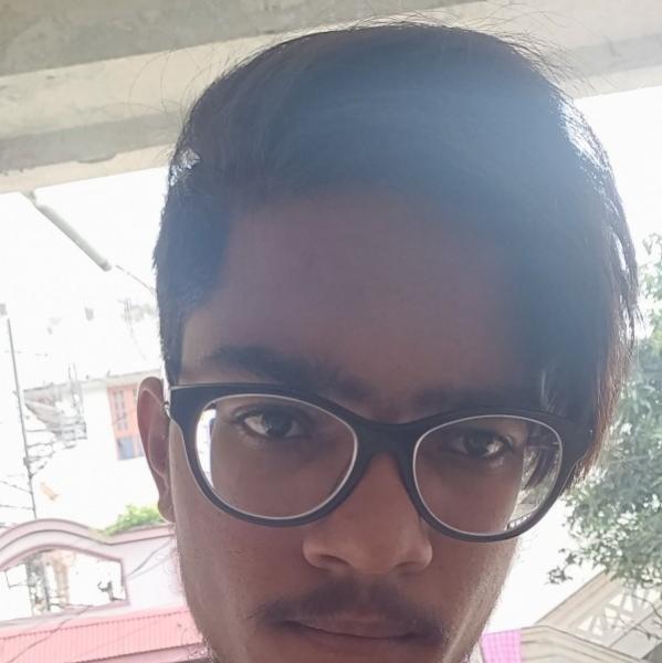 Prudvi Nath