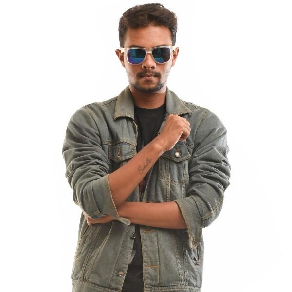 Shiivam Patel