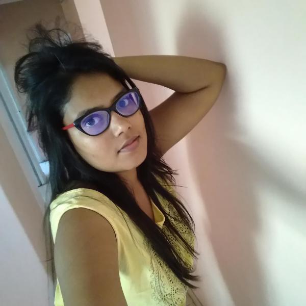 Pragya Yadav