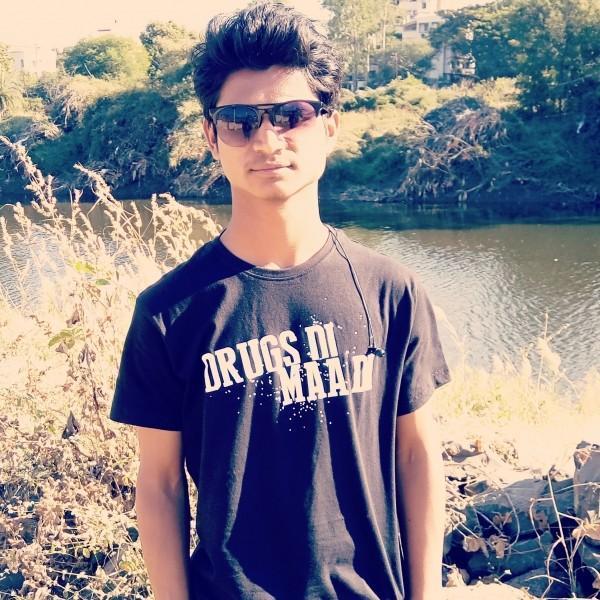 Yogesh Sunil sonawane