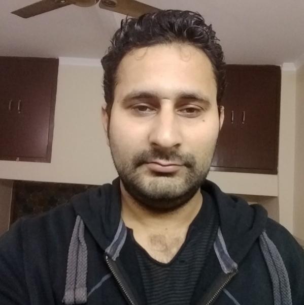 Sanchit Chaudhary