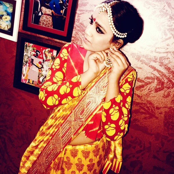 Samraddhi khare