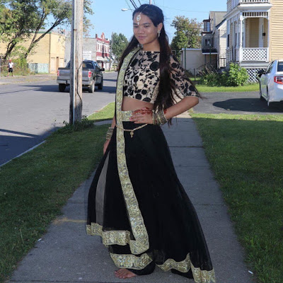 Radha Kuran