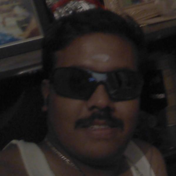 Manjunath SP