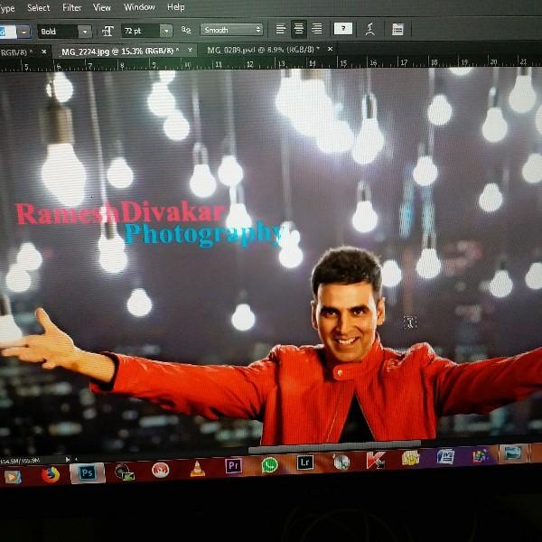 Ramesh Divakar Photography