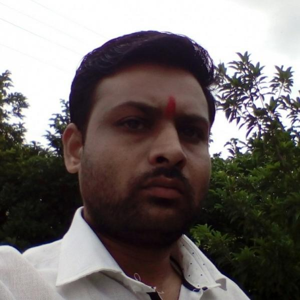 Gaurav Khanderao Thakare