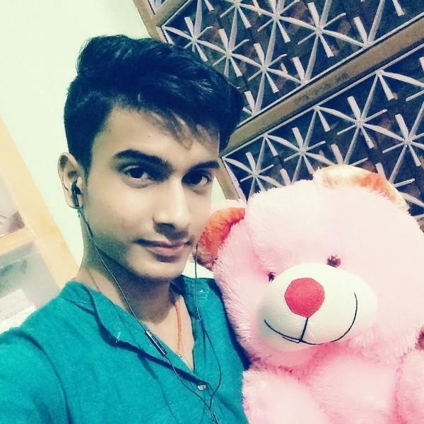 Hritik Choudhary