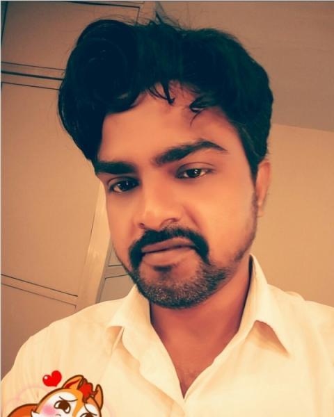 upendra Kumar Bharti