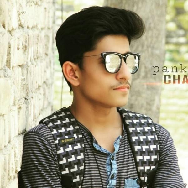 Pankaj Charan