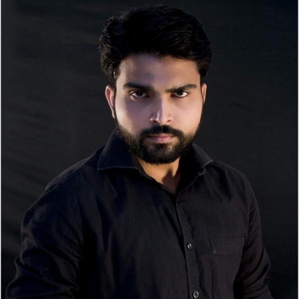 Raj Singh Suman