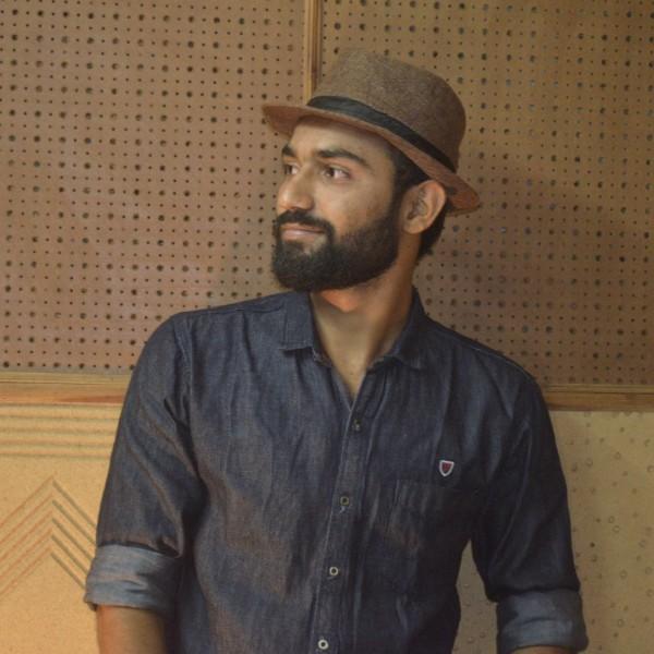 Raushan Bhardwaj