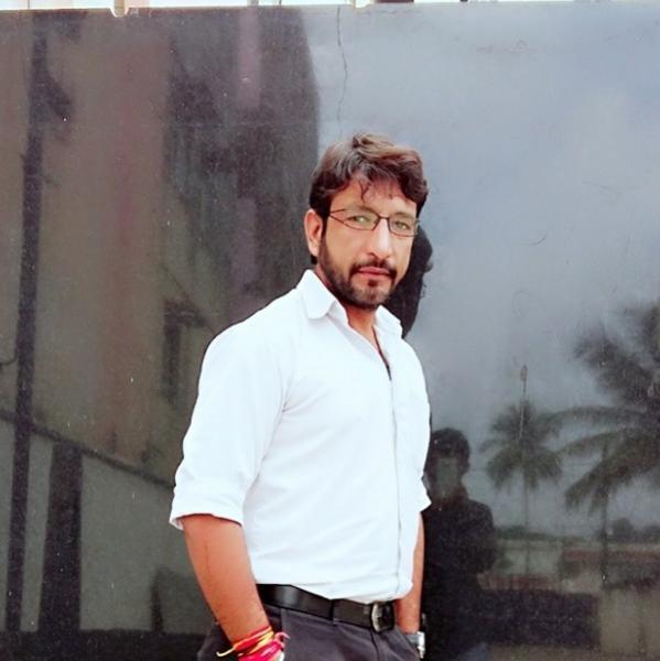 Geetesh Malhotra